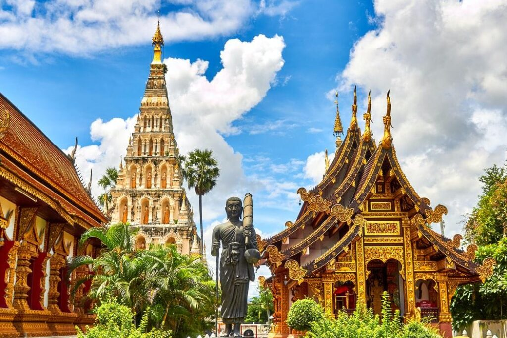 Things You Need to Experience While Exploring Thailand