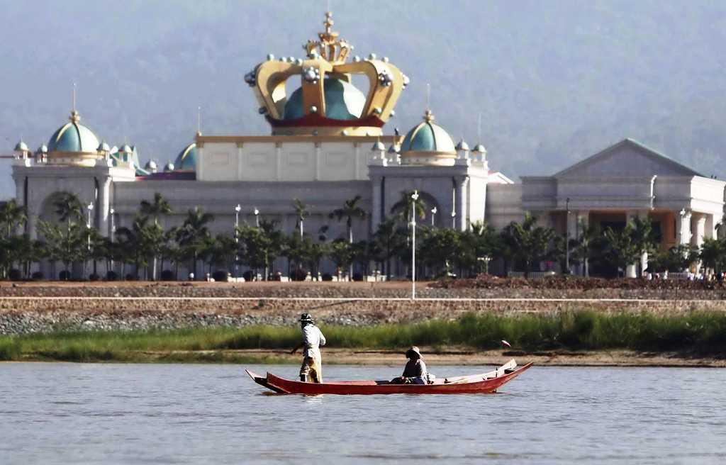 Casino southeast asia vikings last 2 games