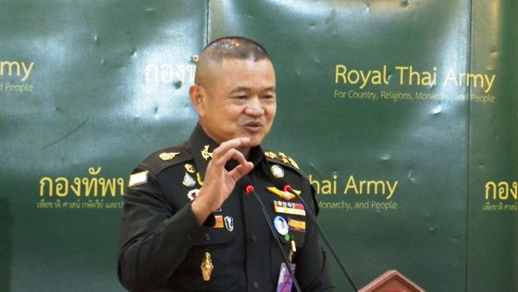 Army Chief Denies Wrongdoing after Conscripts Die on Military Bases