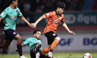 "Chiang Rai United Face Tough Task in AFC ""Bubble"" in Qatar"