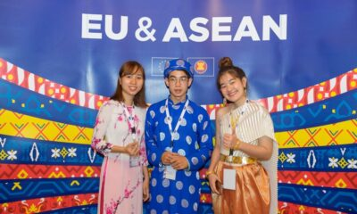 European Union Continues to Develop Close Trade Ties with ASEAN