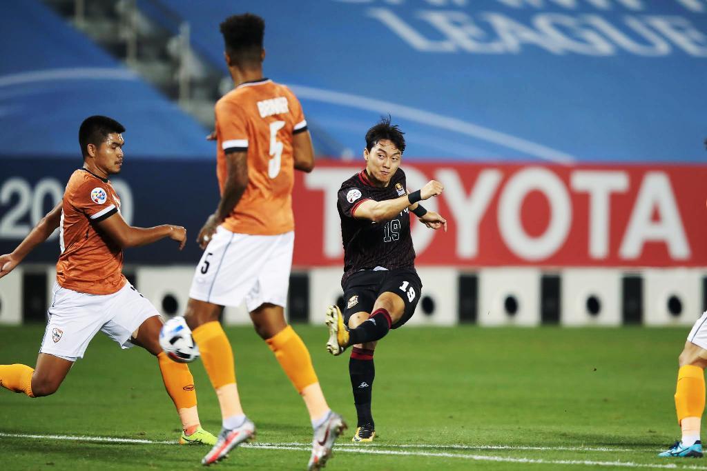 AFC Champions League, FC Seoul Trounces in Chiang Rai United 5-0 in Doha