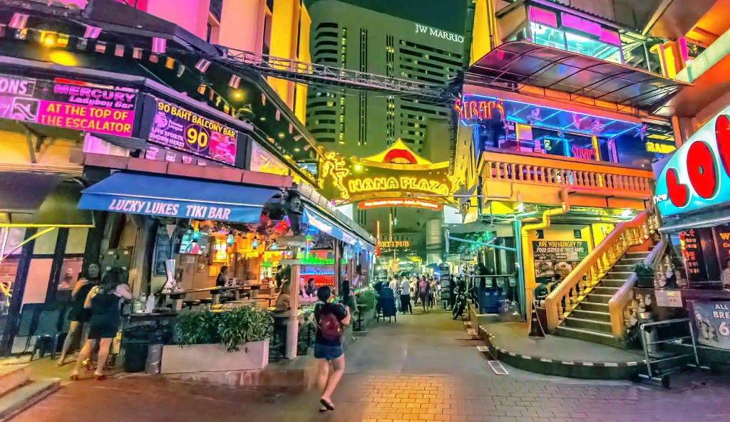 How Covid-19 Has Changed the Entertainment Industry in Thailand