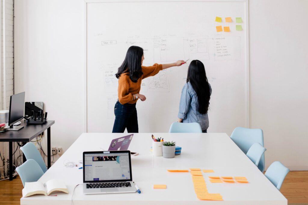 How Organization's Achieve Goals With Proper Sales Development
