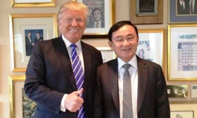 Is Trump Taking A Page From Thaksin Shinawatra's Playbook?