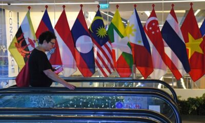 Japan and ASEAN Strengthen Trade Ties Despite Pandemic