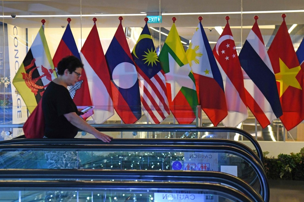 Japan and ASEAN Strengthen Trade Ties Despite Pandemic