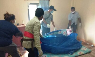 Krabi Woman Commits Suicide After Covid-19 Killed Her Business