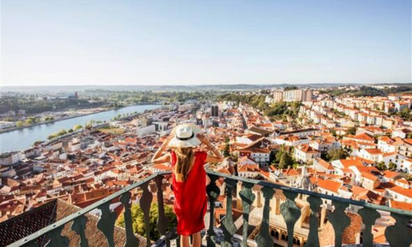 Lisbon has Become the Foreign Property Hotspot – Here's Why