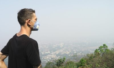 Many of Chiang Mai's Expats Ponder Leaving Over Air Quality