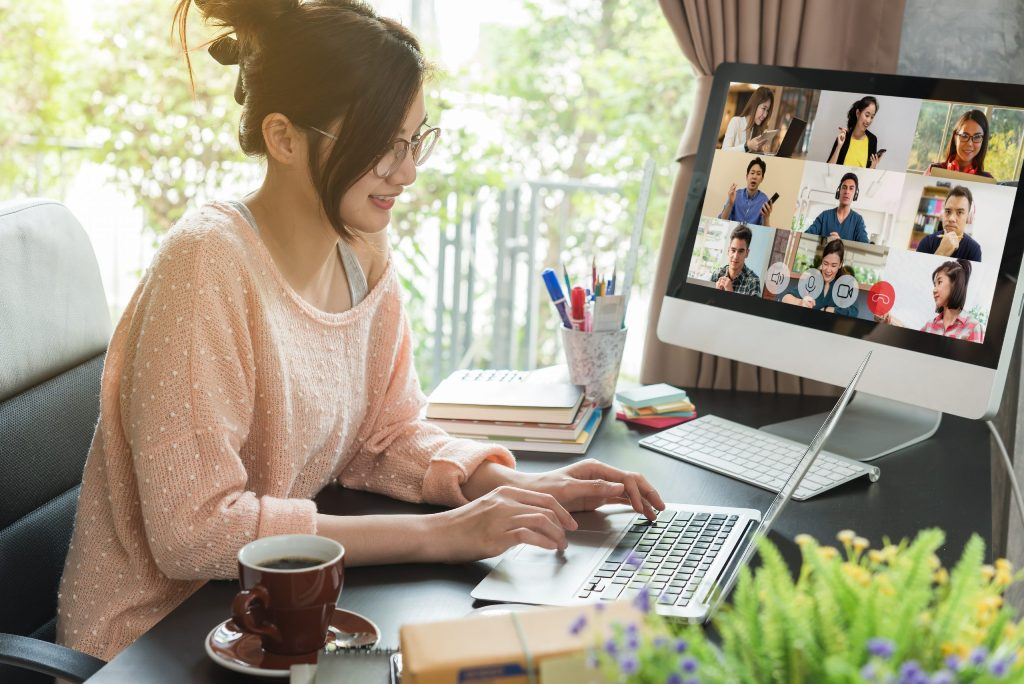 New Remote Work Culture Benefits Employees Will Love