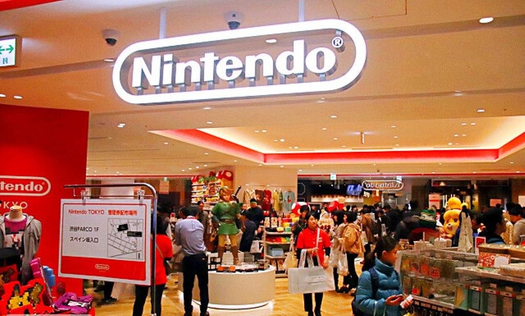 Nintendo Profits Triple Because of the Covid-19 Pandemic