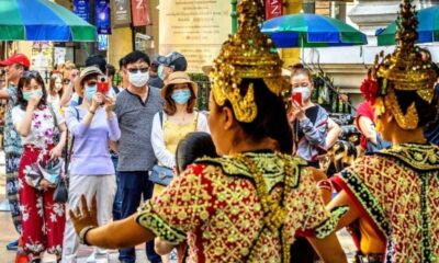 Pfizer, BioNTech Vaccine Fueling Optimism for Thailand's Tourism