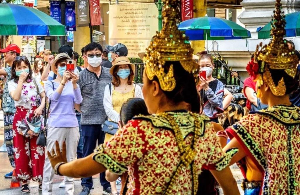 Pfizer, BioNTech Vaccine Fueling Optimism for Thailand's Tourism