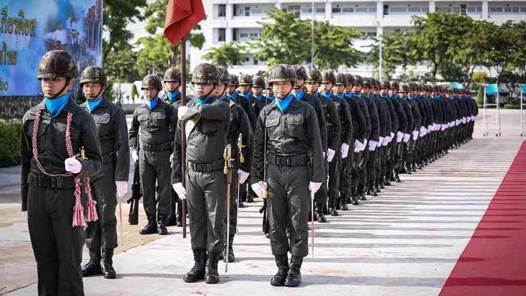 Thailand, Prime Minister Prayut Refuses to Endorse Voluntary Conscription Bill