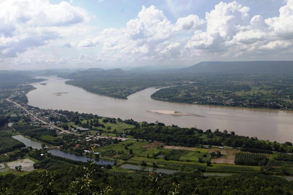 Regional Agenda Set for 27th Mekong River Commission Meeting