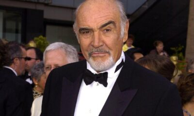 Sir Sean Connery: James Bond 007 Actor Dies Aged 90