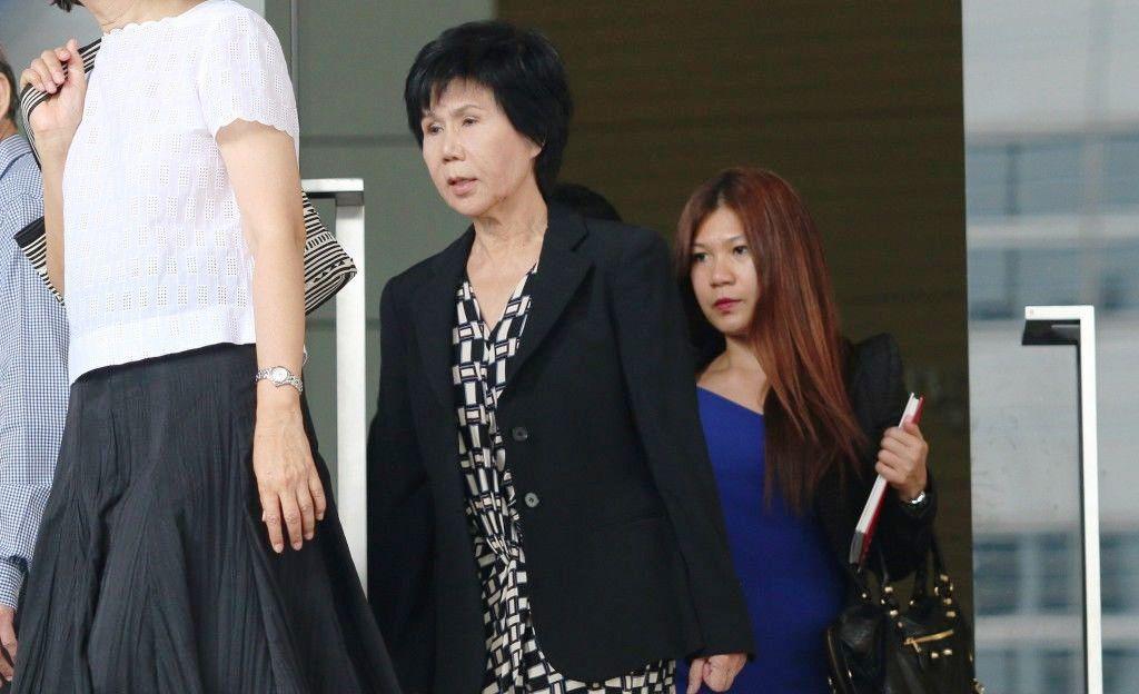 Supreme Court Upholds 50 Year Jail Sentence of Former TAT Governor