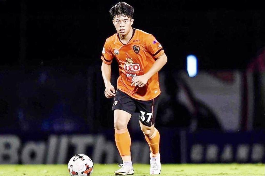 T1 League Champions Chiang Rai take on Police With New Coach