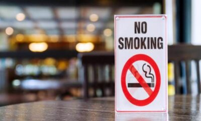 Thai Health Officials Want to See Smoking Banned in Residential Buildings