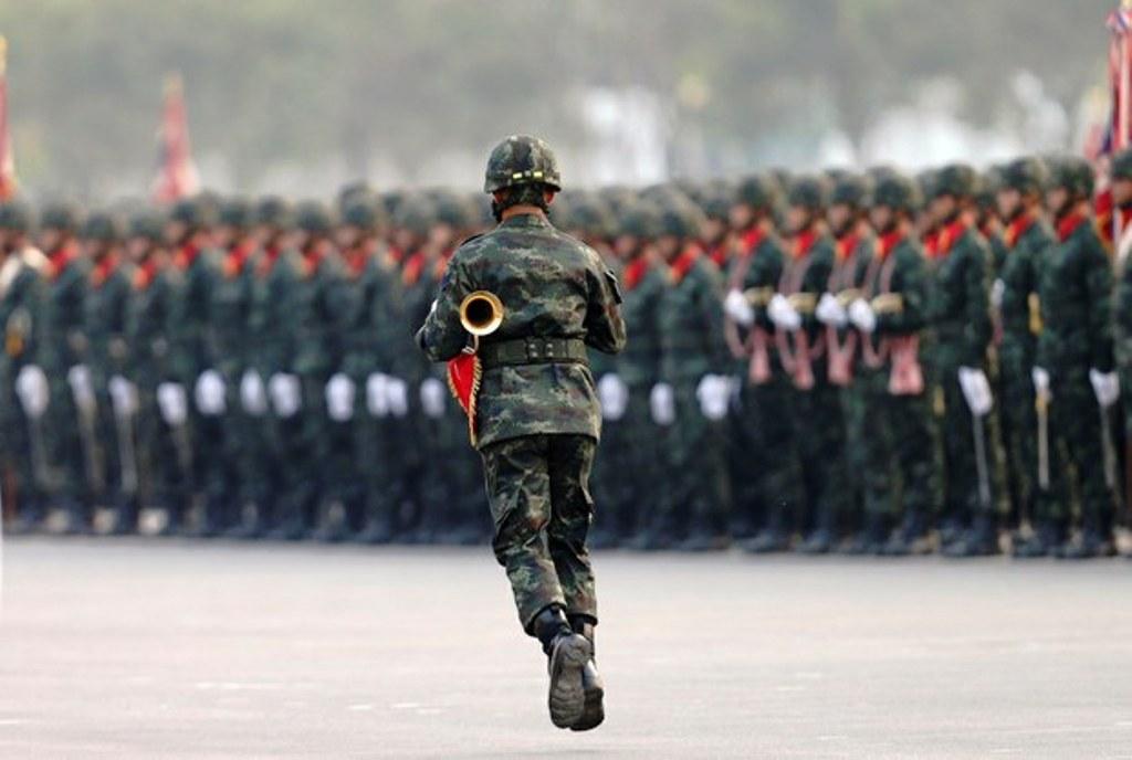Thai Police Pressed to Investigate Thai Army Conscripts Deaths