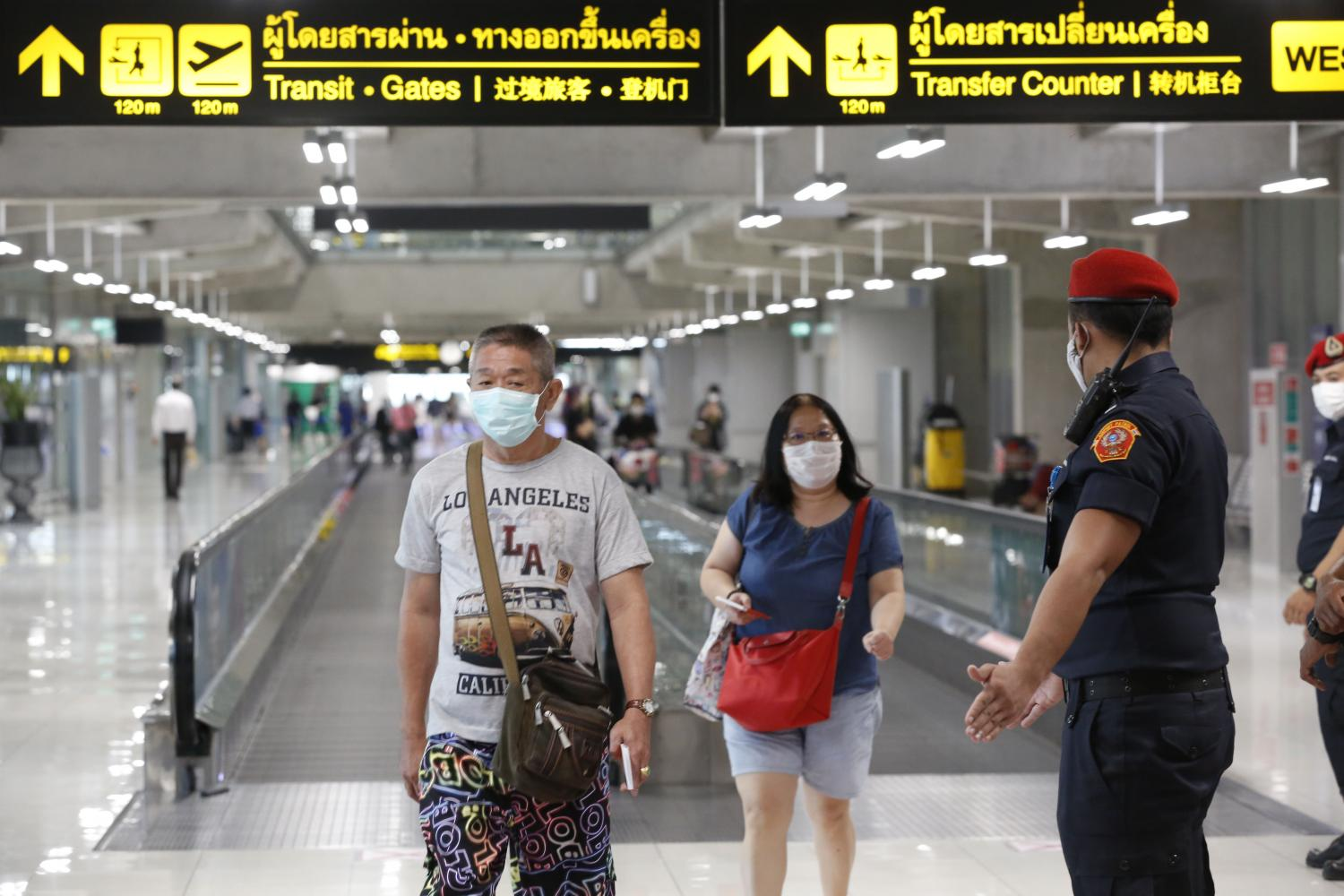 Thailand Reduces Income Requirement For Tourist Visas
