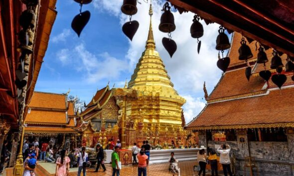 travel, tourist,Thailand's Long Stay Visa a Success Despite Small Amount of Tourists