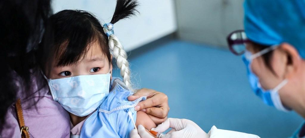 Thailand vaccine, dose, covid-19,