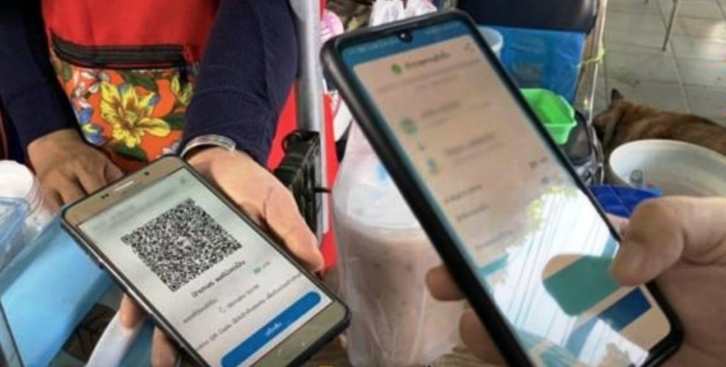 Thailand's Government, Tracking App, Foreigners, tourists