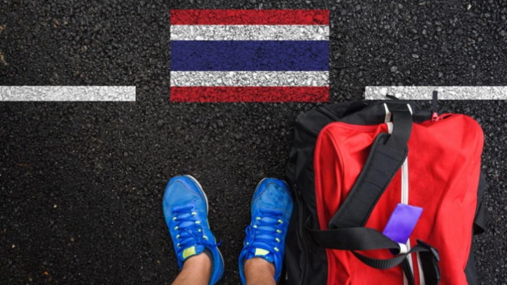 Thailand, Covid-19, Quarantine, Tourists