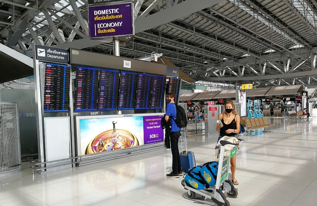 Thailand's Travel Industry Pleads for Quarantine-Free Tourism