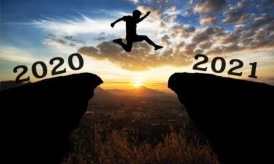 The Great Starting of a New Age is Arriving with a Happy New Year 2021