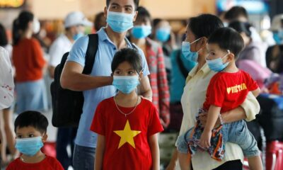 Vietnam Opts for Covid-19 Containment Rather than Costly Vaccine