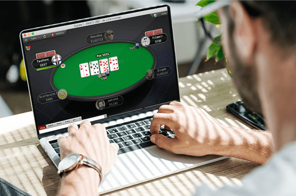 5 Reasons Why You Should Consider Switching to Online Betting Websites