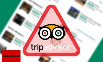 Tripadvisor Slaps Warning on Thai Hotel that Sued American Over Review
