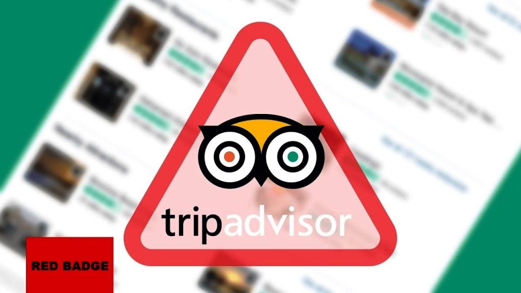 Tripadvisor Slaps Warning on Thai Hotel that Sued American Over Review