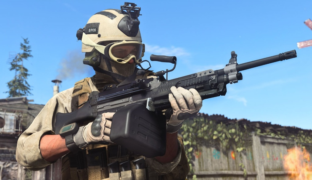 Discover What Qualities You Gain With the Use of Warzone Aimbot