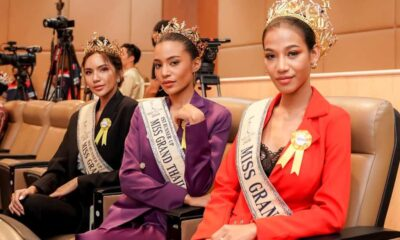 Thailand, Beauty Queens, forest ,land ,encroachment by MP