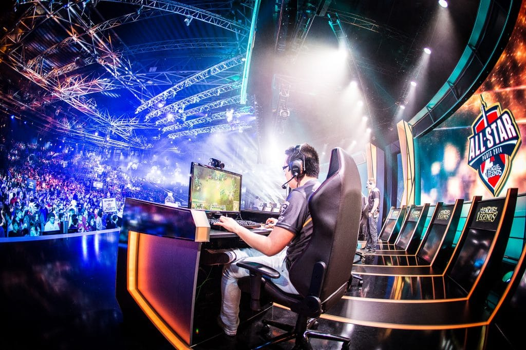 The growth of Virtual Sports Betting during 2020