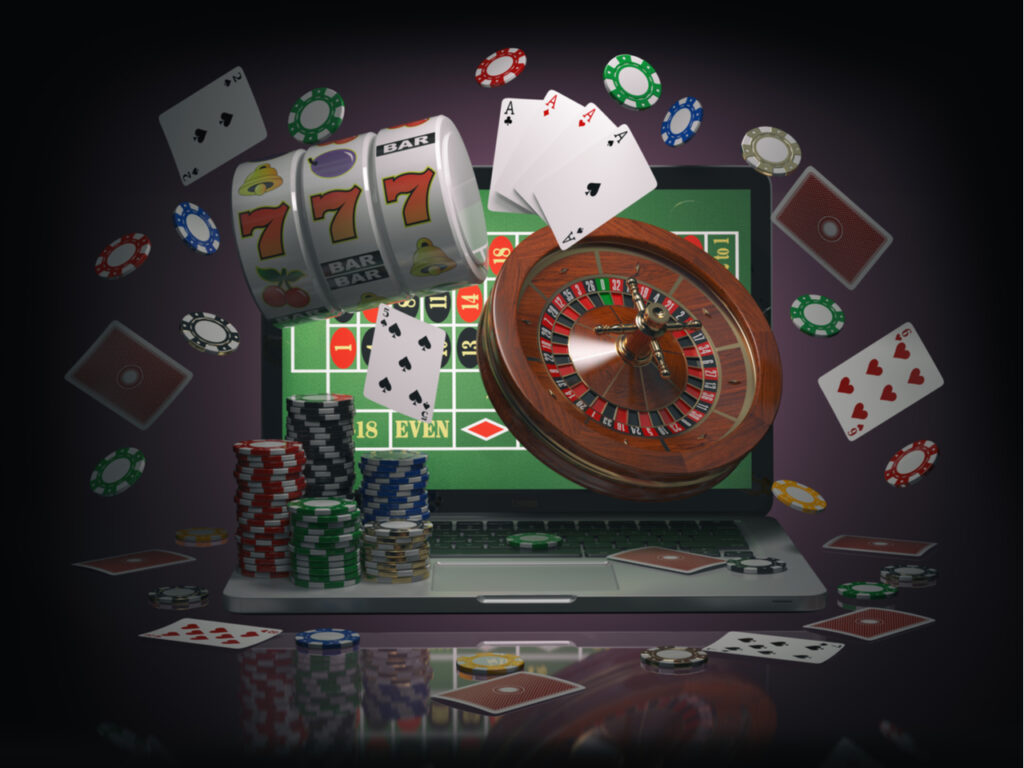 How To Find The Best Online Slots with Online casinos