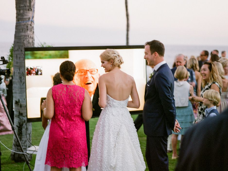 What You Should Know About Your Wedding Live Stream