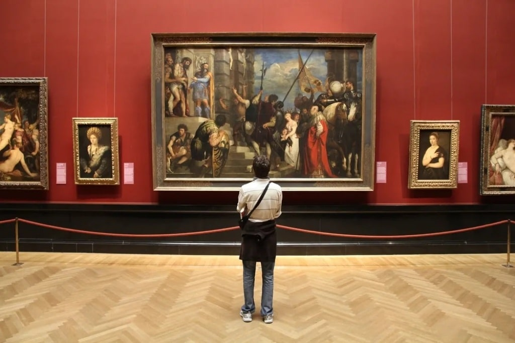 Art Galleries Online - How Art Galleries are Adapting to Our Digital World