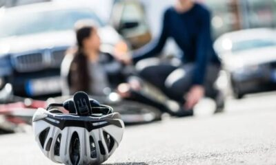 Bicycle Accidents: When the Cyclist Is at Fault