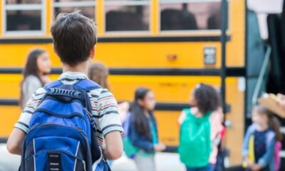Can You Sue if Your Child is Injured in a School Bus Accident?