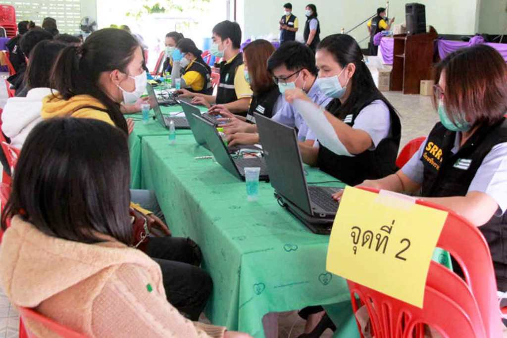 Chiang Rai Health Authorities Report 3 New Covid-19 Cases