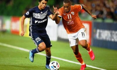 Chiang Rai United Eliminated from the AFC Champions League