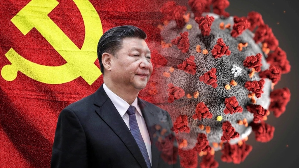 China Pushes Propaganda Blaming Italy for Coronavirus Pandemic