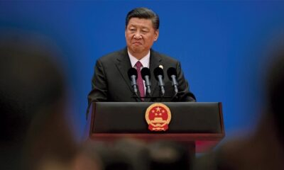 China's President Xi Jinping Orders Probe into Jack Ma and Alibaba