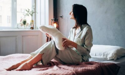 Choosing the Best Sleepwear Silk or Other Fabrics - Which is Better?