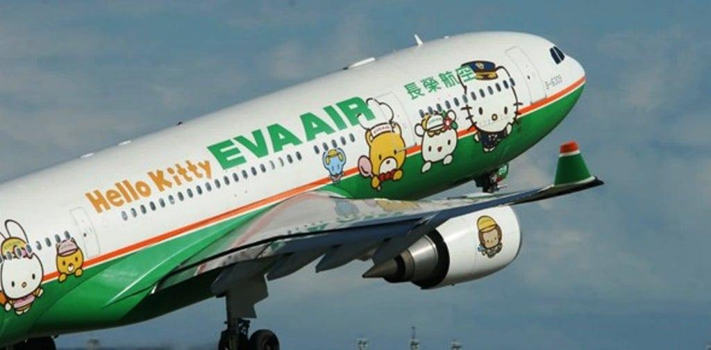 EVA Air Sacks New Zealand Pilot for Importing Covid-19 Back into Taiwan